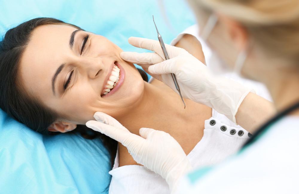 Dentisteria - Confidente